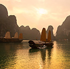 Halong Bay Travel Guide | Halong Bay Tourism | Flight Center USA