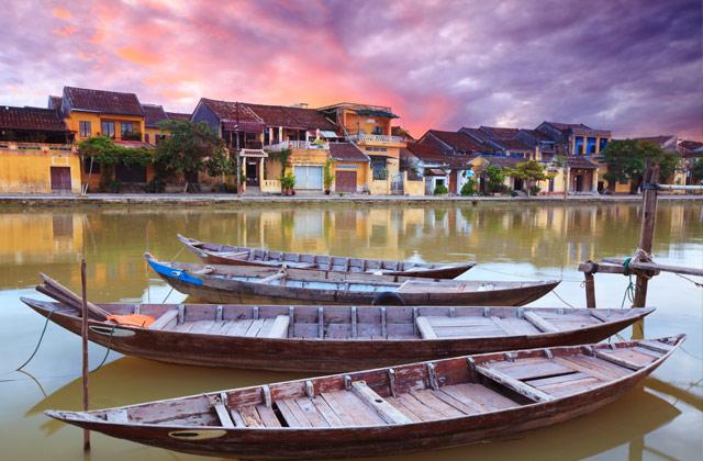 Traditional Hanoi