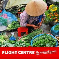 Hanoi | Flight Centre