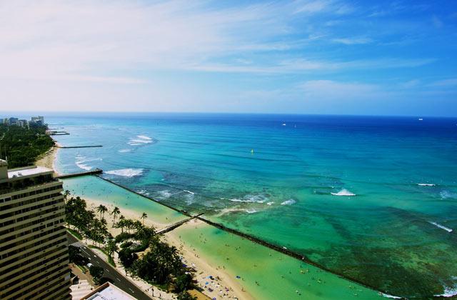 The Coastline of Hawaii | by Flight Centre's Gareth Jarrett