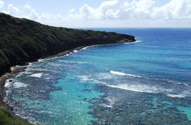 Hanauma Bay, Oahu | by Flight Centre's Kieren St John