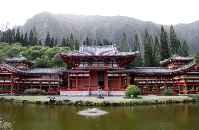 Byodo-In Temple, Oahu | by Flight Centre's Stephen Bullock