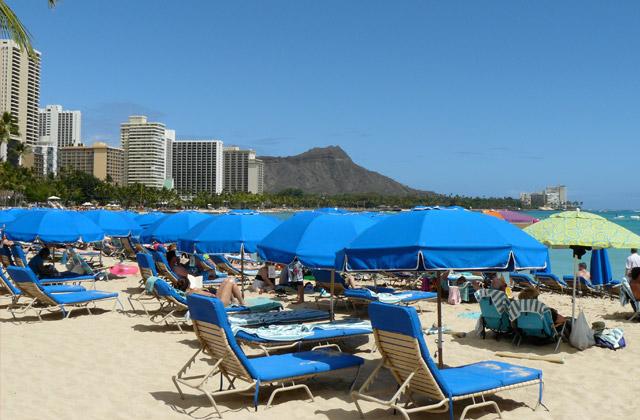 Waikiki Beach | by Flight Centre's Cade Bond