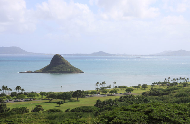 Chinaman's Hut, Oahu | by Flight Centre's Stephen Bullock