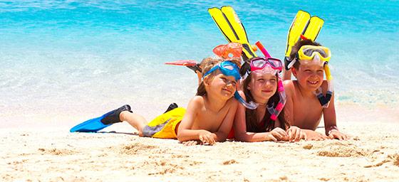 Hayman Island: Snorkelling