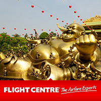 Ho Chi Minh City | Flight Centre