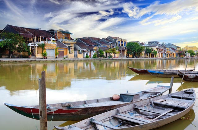 Old Town, Hoi An