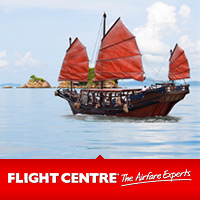Hong Kong Tours & Sightseeing   Flight Centre