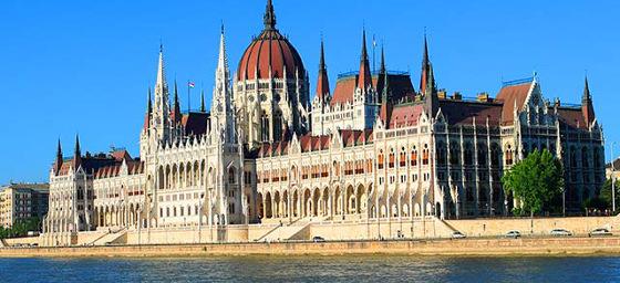 Hungary: Parliament