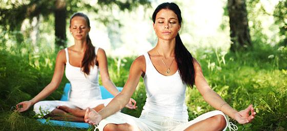 Hunter Valley: Yoga