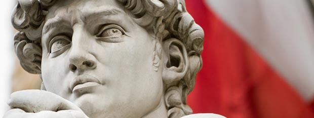 Travel Italy | Statue
