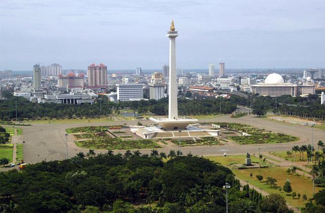 Jakarta National Monument