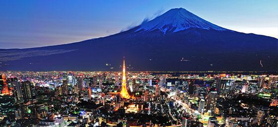 Japan Holidays: Tokyo