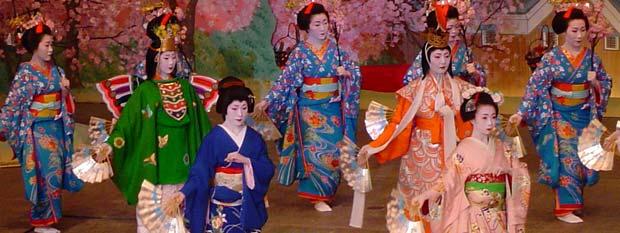 Things to do in Japan - Kabuki