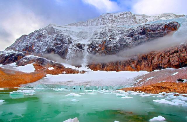 Mount Jasper | by Flight Centre's Edith Cavell