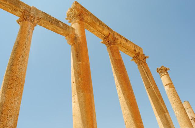 Jerash | by Flight Centre's Katrina Imbruglia