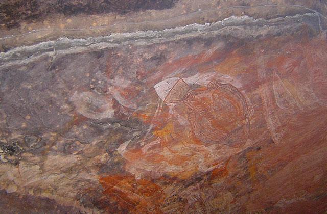 Ubirr Rock Art | by Flight Centre's Katrina Imbruglia