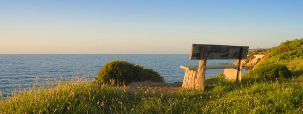 Kangaroo Island Ocean views from the cliffs
