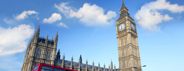 Big Ben | London Destination Guide