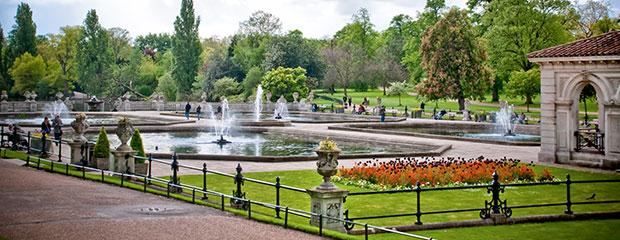 Hyde Park | London Destination Guide