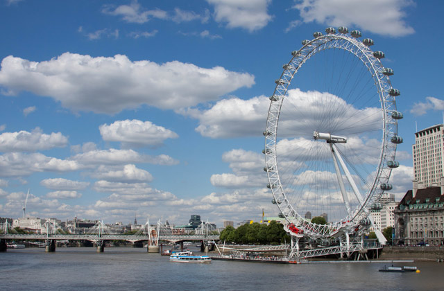 London Eye | by Flight Centre's Talia Schutte