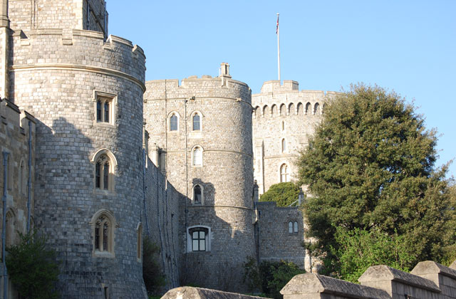 Windsor Castle, a great day trip from London   by Flight Centre's Tania Kenzler