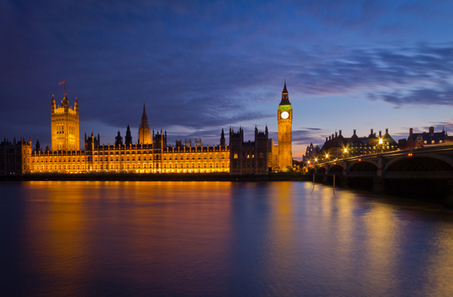 The Palace of Westminster | by Flight Centre's Olivia Mair