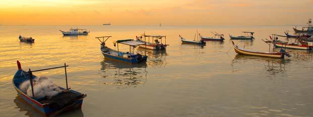 Malaysia Travel Boating Experiences