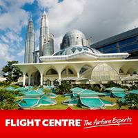 Malaysia | Flight Centre