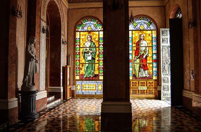 The Messina Palace, Valletta | by Flight Centre's Talia Schutte