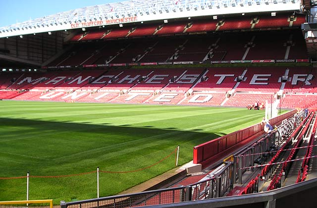 Old Trafford | by Flight Centre's Daniel Brown