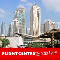 Manila | Flight Centre