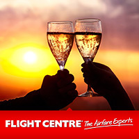 Luxury Tours | Australia | Asia | Europe | Flight Centre