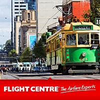 Hong Kong To Melbourne Flights Cheap Air Tickets