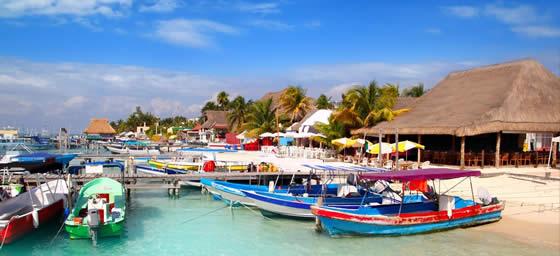 Mexico: Isla Mujeres