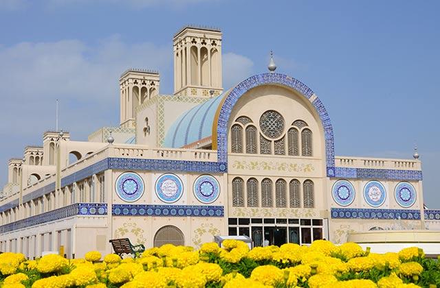 Central Souk, Sharjah, United Arab Emirates