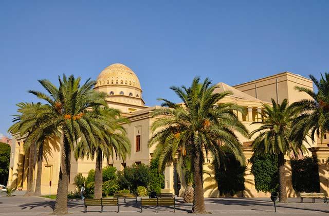 Theatre Royal, Marrakech