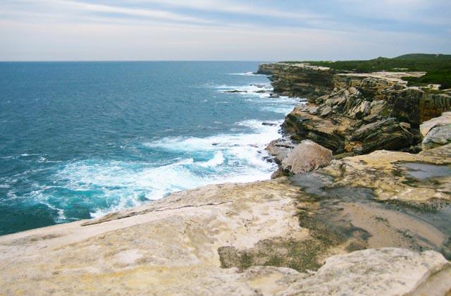 Botany Bay National Park | by Flight Centre's Nafisa Sabu