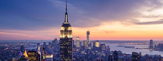 Empire State building | Things to do in New York