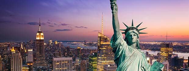 Statue of Liberty | Things to do in New York