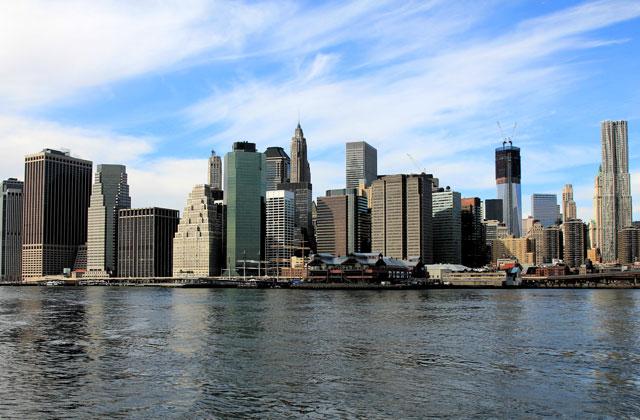 Manhattan | by Flight Centre's Simon Collier-Baker