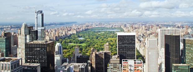 Central Park, New York Tourism