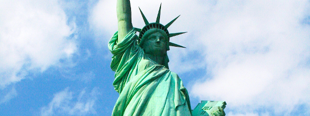 Statue of Liberty, New York Tourism
