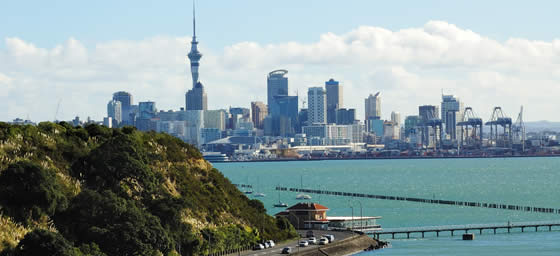 Cheap New Zealand Holidays Save On New Zealand Packages Flight
