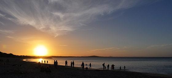 Noosa: Sunset