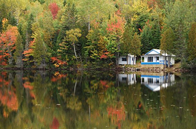 Autumn, Cape Breton, Canada | by Flight Centre's Fiona Bounsall