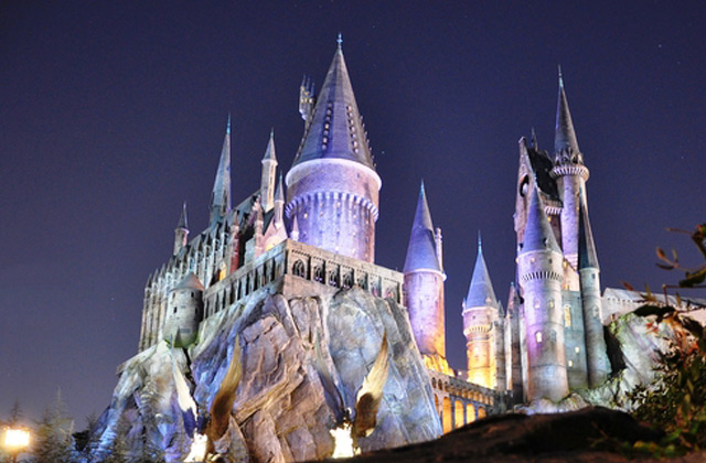 Magic Kingdom, Orlando, United States