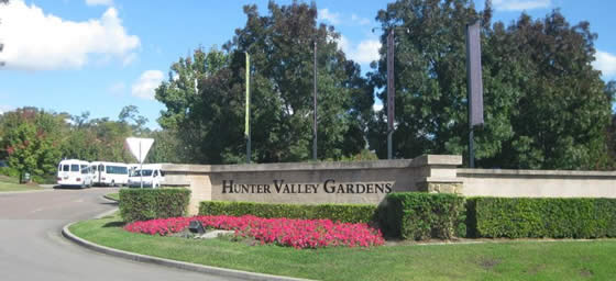 NSW: Hunter Valley