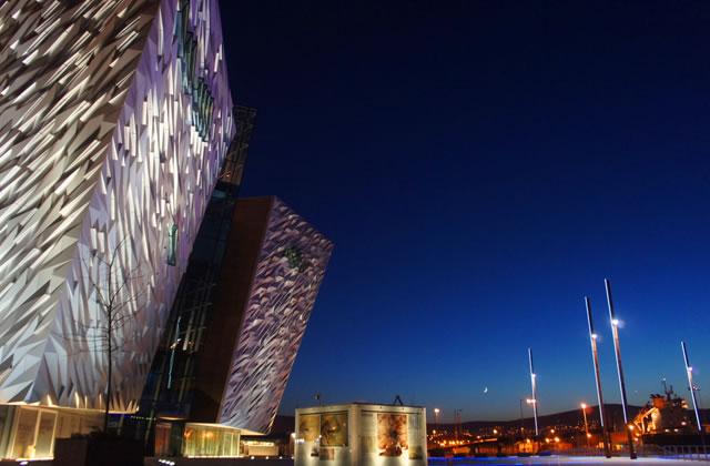 Titanic Quarter, Belfast