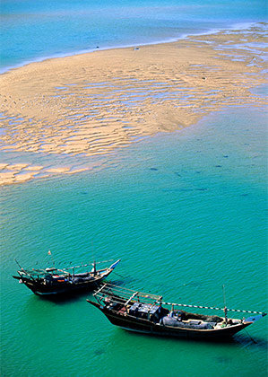 Dhow, Sur | by Sultanate of Oman Tourism